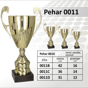 Pehar 0011