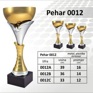 Pehar 0012