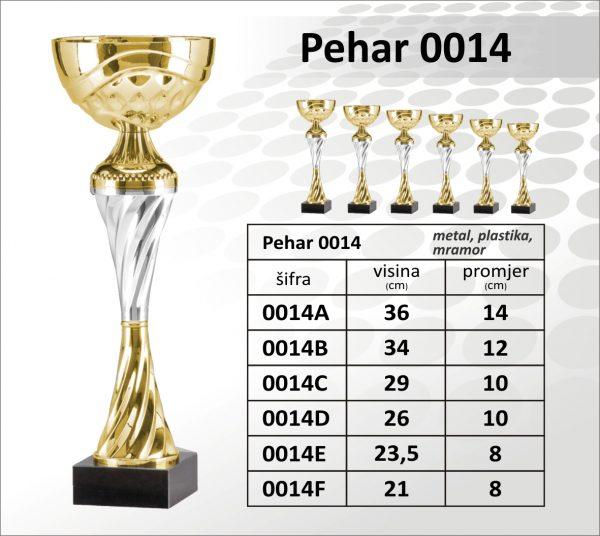Pehar 0014