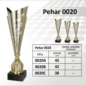 Pehar 0020