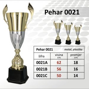 Pehar 0021