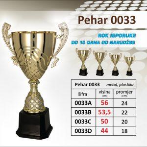 Pehar 0033