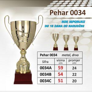 Pehar 0034