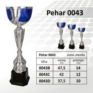 Pehar 0043