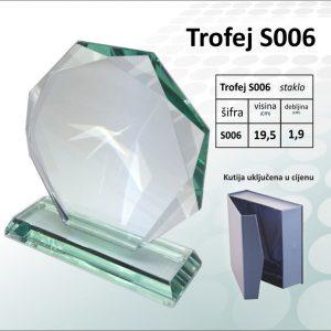 Trofej S006